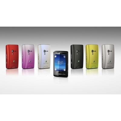 SonyEricsson Xperia X10 Mini