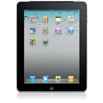 iPad Wi-Fi + 3G