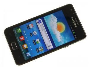 كاهش قيمت Galaxy S II در بازار ايران
