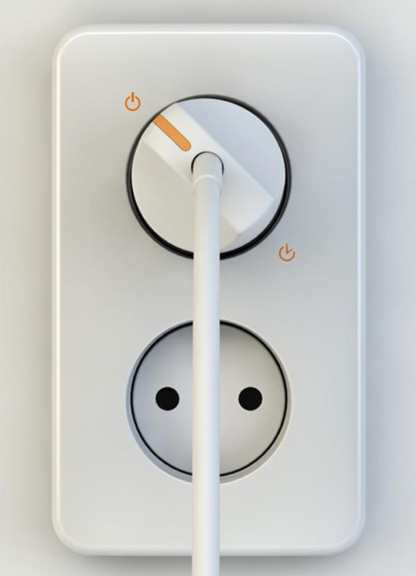 زمان بندی سوکت شارژ