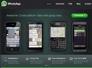 از امکانات تلفن همراهتان چقدر استفاده می کنید؟! پیام کوتاه رایگان؟!