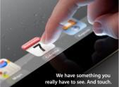 7 مارس، معرفی آیپد 3