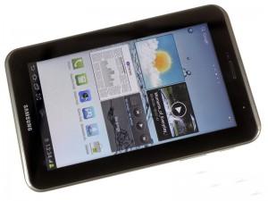 مقايسه فني دو تبلت Google Nexus 7 Vs Samsung Galaxy Tab 2