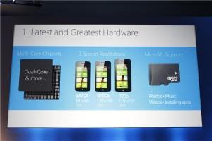 نصب اپليكيشن بر روي كارت حافظه در ويندوز موبايل 8 امكان پذير نيست!