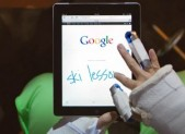 Google-Handwrite