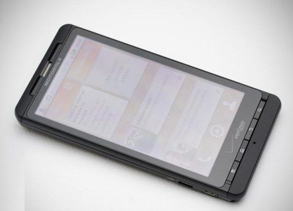 بهترین اسمارت فونهای ارزان قیمت سال ۲۰۱۲