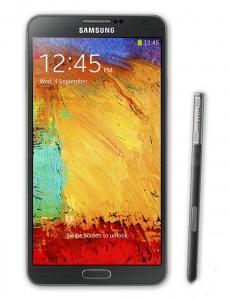 Galaxy Note 3 در ایران قیمت گزاری شد
